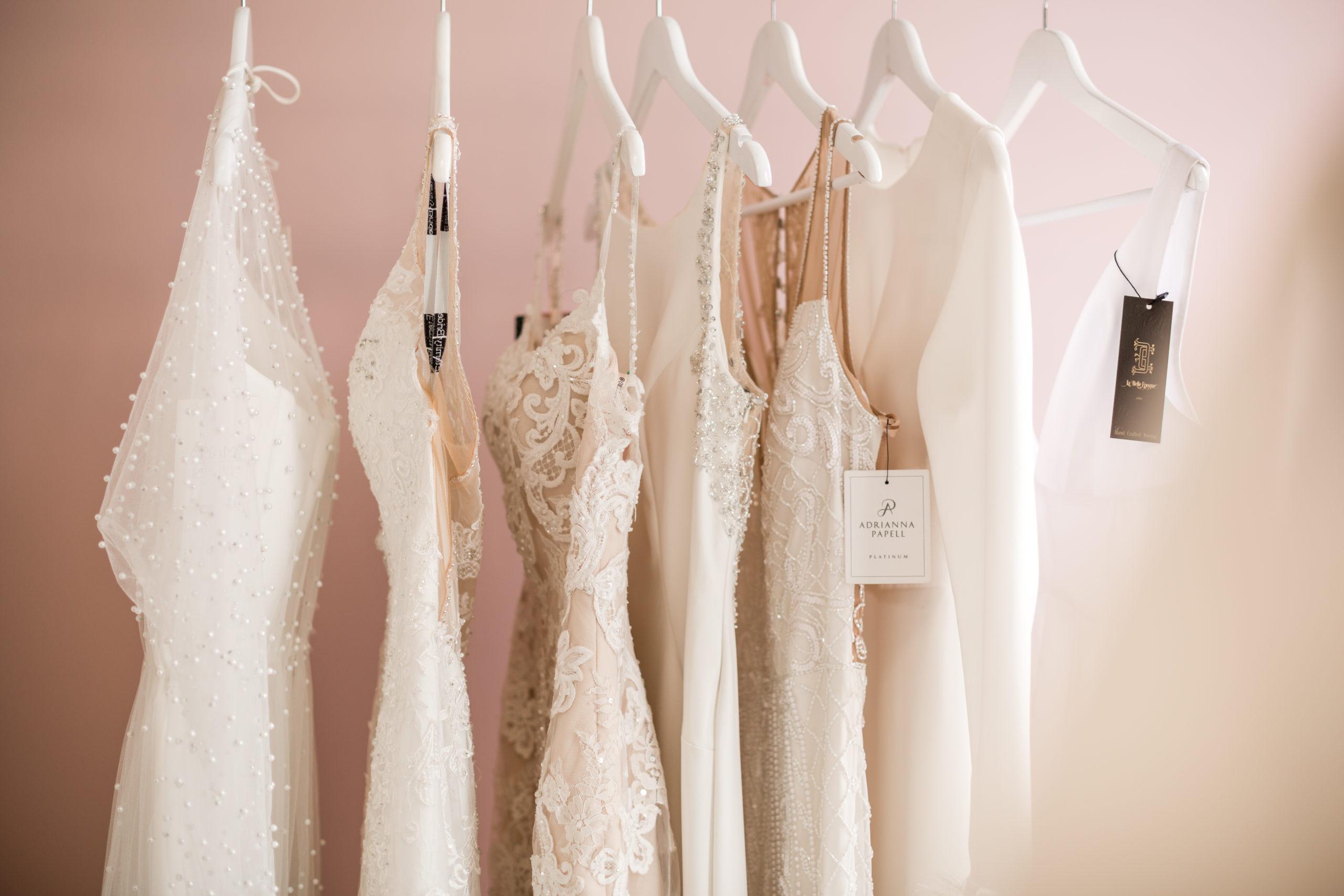 Salon sukien ślubnych Mielec